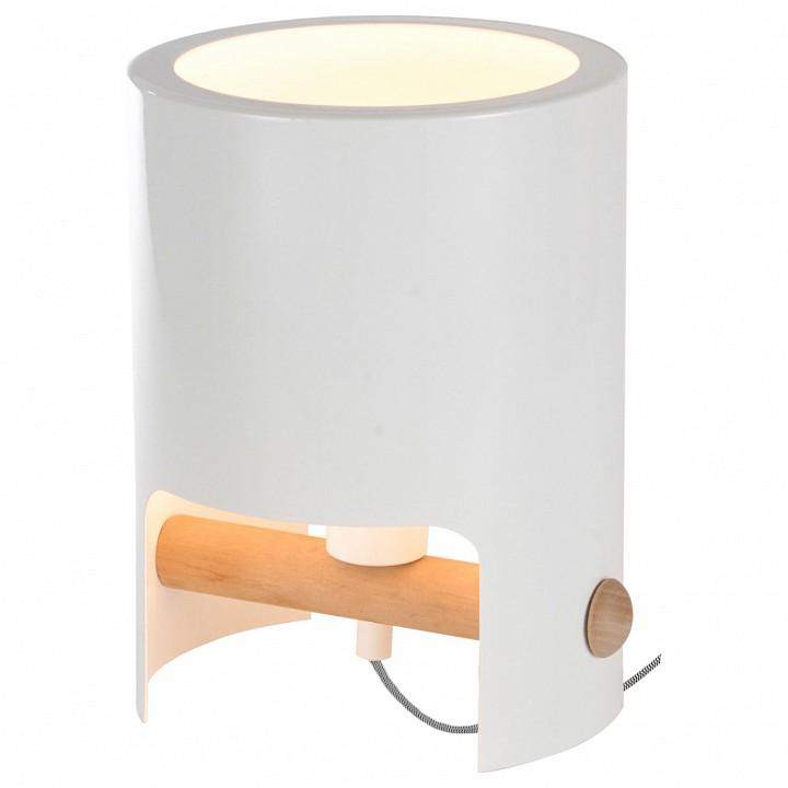 Настольная лампа декоративная Mantra Cube 5593