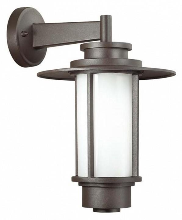 Светильник на штанге Odeon Light Mito 4047/1W odeon light 4047 1w odl18 709 матовое кофе опал уличный настенный светильник ip54 e27 18w 220v mito
