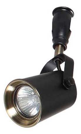 Светильник на штанге Odeon Light Flexiblack 3629/1