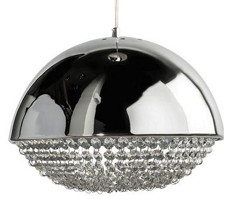 Подвесной светильник MW-Light 461010806 Фортер 1