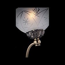 Бра Eurosvet 60004/1 античная бронза 60004