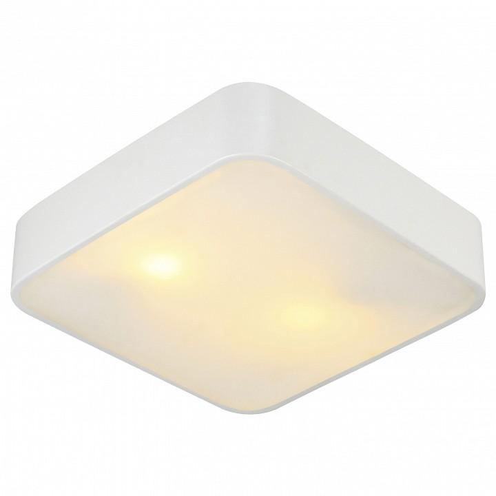 Накладной светильник Arte Lamp A7210PL-2WH Cosmopolitan