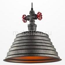 Купить Подвесной светильник 50042/1 серый, Eurosvet, Китай