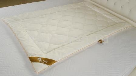 Одеяло детское Arya (95х145 см) Pure Line Bamboo-Kun одеяло полутораспальное arya 155х215 см pure line imperius