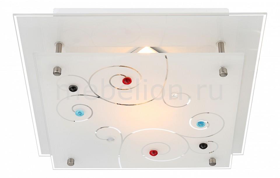 Накладной светильник Globo Regius 48140-1 цена 2017