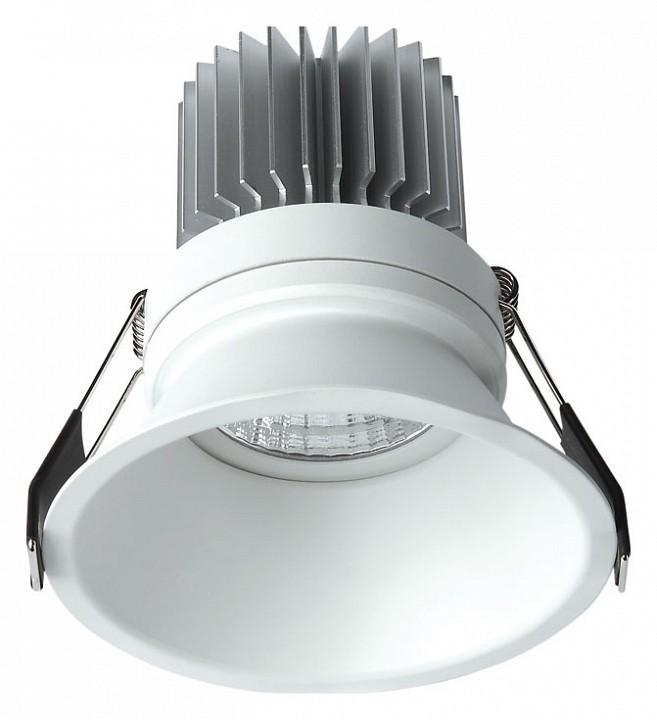 Встраиваемый светильник Mantra C0074 Formentera