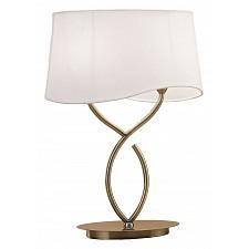 Настольная лампа декоративная Ninette 1926