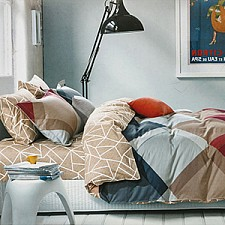 Комплект двуспальный Лео 831-884