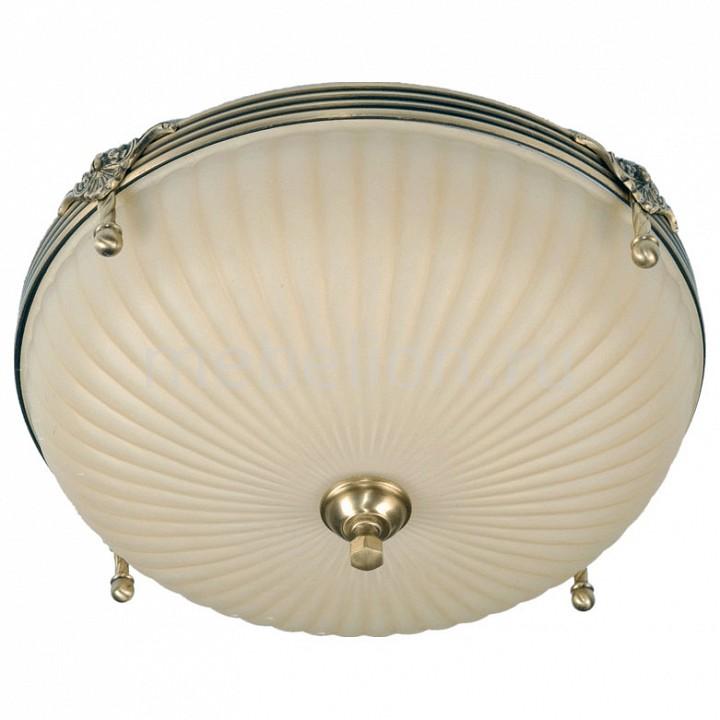 Купить Накладной светильник Афродита 1 317011303, MW-Light, Германия