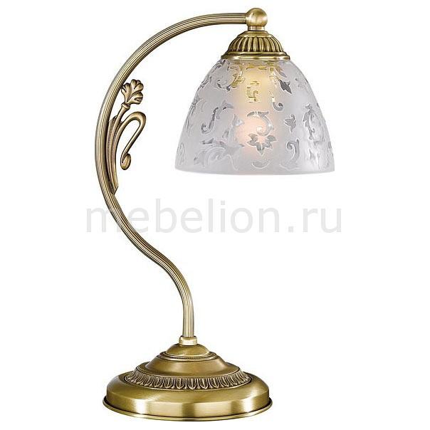 Фото - Настольная лампа декоративная Reccagni Angelo P 6252 P подвесная люстра reccagni angelo l 6102 5