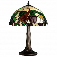 Настольная лампа Arte Lamp A1232LT-1BG Fruits