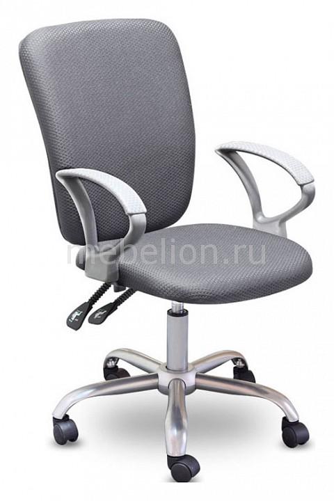 Кресло компьютерное С-29 Наварра серое mebelion.ru 4263.000