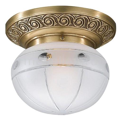 Накладной светильник PL 7744/1, Reccagni Angelo, Италия  - Купить