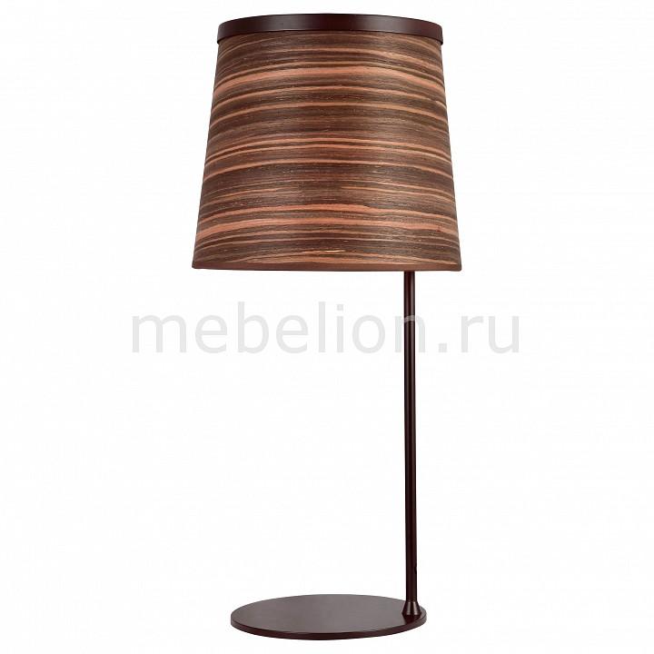 Настольная лампа Favourite декоративная Zebrano 1356-1T торшер favourite zebrano 1356 1f