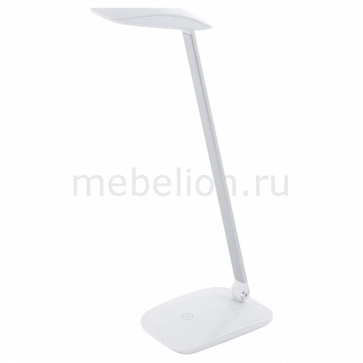 Купить Настольная лампа офисная Cajero 95695, Eglo, Австрия