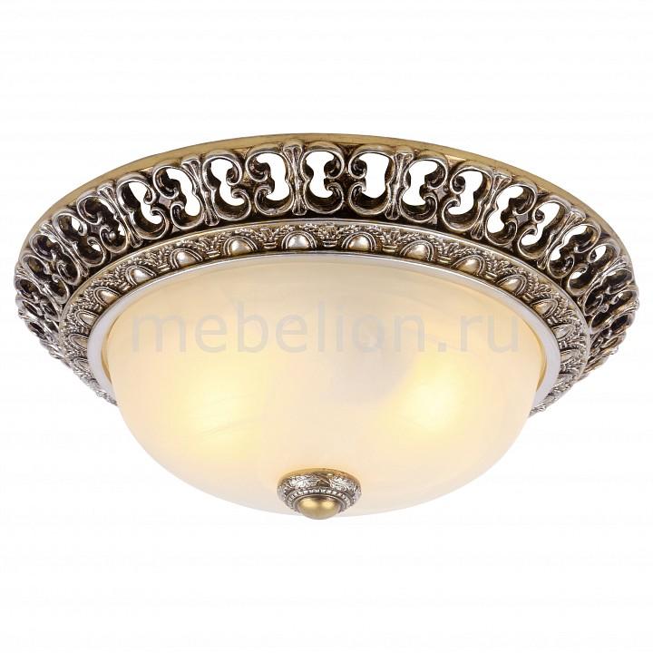 Накладной светильник Torta A7131PL-2SA