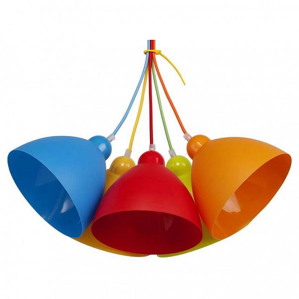 Подвесной светильник MW-LightУлыбка 365014505Артикул - MW_365014505,Бренд - MW-Light (Германия),Серия - Улыбка,Гарантия, месяцев - 24,Рекомендуемые помещения - Гостиная, Кабинет, Прихожая, Спальня,Высота, мм - 920,Диаметр, мм - 600,Цвет плафонов и подвесок - голубой, желтый, красный, оранжевый, салатовый,Цвет арматуры - голубой, желтый, красный, оранжевый, салатовый,Тип поверхности плафонов и подвесок - матовый,Тип поверхности арматуры - глянцевый, матовый,Материал плафонов и подвесок - акрил,Материал арматуры - металл,Лампы - компактная люминесцентная (КЛЛ) ИЛИнакаливания ИЛИсветодиодная (LED),цоколь E27; 220 В; 40 Вт,,Класс электробезопасности - I,Общая мощность, Вт - 200,Лампы в комплекте - отсутствуют,Общее кол-во ламп - 5,Количество плафонов - 5,Возможность подключения диммера - можно, если установить лампу накаливания,Степень пылевлагозащиты, IP - 20,Диапазон рабочих температур - комнатная температура,Масса, кг - 0, 48<br><br>Артикул: MW_365014505<br>Бренд: MW-Light (Германия)<br>Серия: Улыбка<br>Гарантия, месяцев: 24<br>Рекомендуемые помещения: Гостиная, Кабинет, Прихожая, Спальня<br>Высота, мм: 920<br>Диаметр, мм: 600<br>Цвет плафонов и подвесок: голубой, желтый, красный, оранжевый, салатовый<br>Цвет арматуры: голубой, желтый, красный, оранжевый, салатовый<br>Тип поверхности плафонов и подвесок: матовый<br>Тип поверхности арматуры: глянцевый, матовый<br>Материал плафонов и подвесок: акрил<br>Материал арматуры: металл<br>Лампы: компактная люминесцентная (КЛЛ) ИЛИ&lt;br&gt;накаливания ИЛИ&lt;br&gt;светодиодная (LED),цоколь E27; 220 В; 40 Вт,<br>Класс электробезопасности: I<br>Общая мощность, Вт: 200<br>Лампы в комплекте: отсутствуют<br>Общее кол-во ламп: 5<br>Количество плафонов: 5<br>Возможность подключения диммера: можно, если установить лампу накаливания<br>Степень пылевлагозащиты, IP: 20<br>Диапазон рабочих температур: комнатная температура<br>Масса, кг: 0, 48