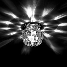 Встраиваемый светильник Novotech 369806 Nord
