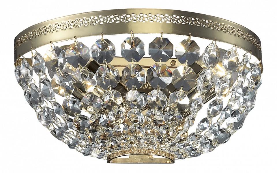 Накладной светильник Odeon Light Fiora 2810/2W бра odeon light fiora 2810 2w