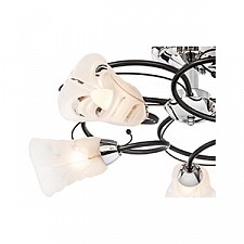 Потолочная люстра SilverLight 242.59.5 Bibis