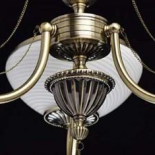 Подвесная люстра MW-Light 347019003 Фелиция 24
