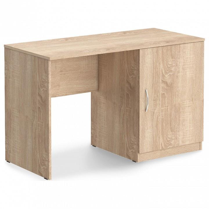 Стол письменный Skyland Kann KTFD 1255(R) techlink pr130swlo белый светлый дуб