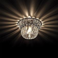 Встраиваемый светильник Lightstar 004324 Alta Оnde