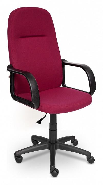 Кресло компьютерное Leader бордовое  что хранить в прикроватной тумбочке