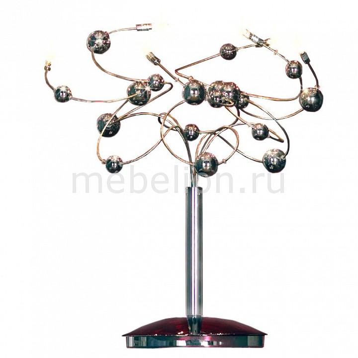 Настольная лампа декоративная Lussole LSQ-5404-06 Bitonto