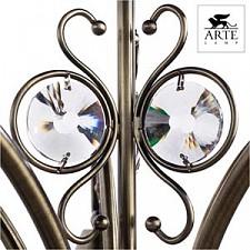 Люстра на штанге Arte Lamp A6371PL-5AB Selection