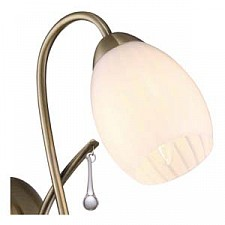 Бра Arte Lamp A9534AP-1AB Corniolo