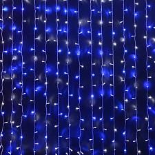 Занавес световой RichLED Занавеc световой (2х1.5 м) RL-CS2*1.5-T/BW
