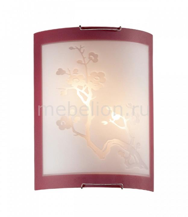 Накладной светильник Sonex 2246 Sakura