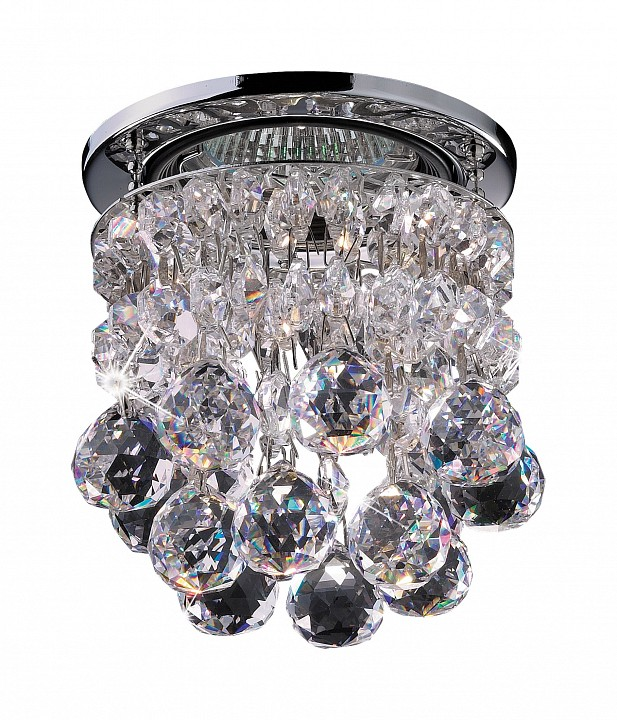 Встраиваемый светильник Novotech 369328 Drop