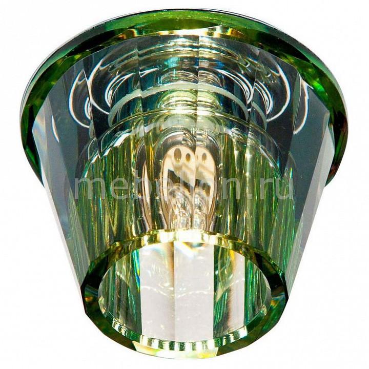 Встраиваемый светильник Feron JD150 18777 все цены