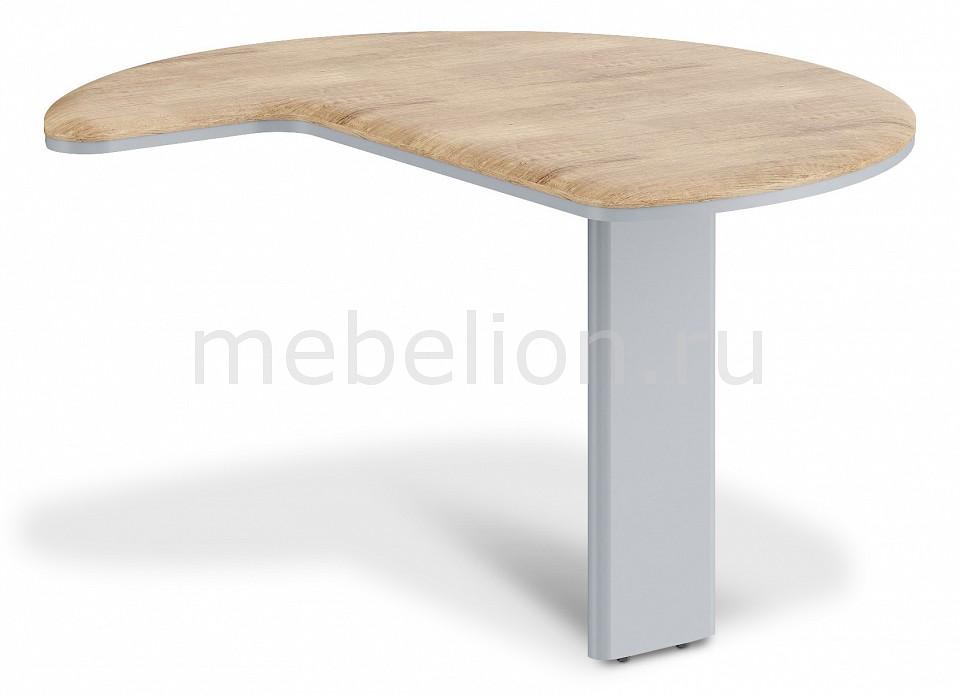 Стол приставной Skyland Dioni DB 110L dioni платье dioni d119 6gb 1p молочный