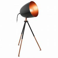 Настольная лампа декоративная Chester 49385