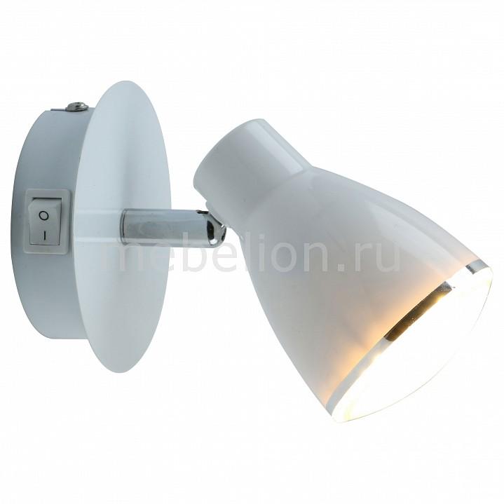 Купить Бра Gioved A6008AP-1WH, Arte Lamp, Италия