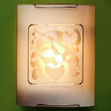 Накладной светильник Абстракция 921 CL921018