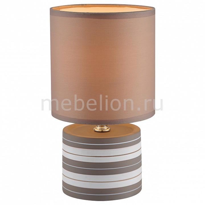 Купить Настольная лампа декоративная Laurie 21663, Globo, Австрия
