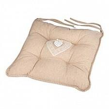 Подушка на стул Кофе с молоком 222-250