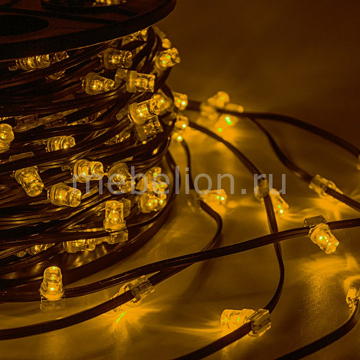 Neon-Night Гирлянда на деревья (100 м) Clip Light LED-LP-100-150 325-121