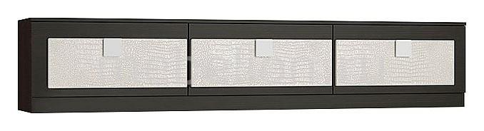 Тумба Компасс-мебель Александрия премиум АМ-2 шкаф витрина компасс мебель александрия премиум ам 6