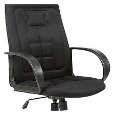 Кресло компьютерное Chairman 727 черное