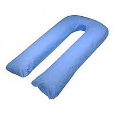 Подушка для беременных Relax-son (80x140x35 см) Горошек