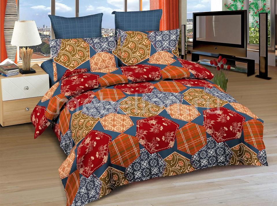 Комплект двуспальный Amore Mio BZ Cairo постельное белье amore mio bz tabriz комплект 2 спальный сатин 86502
