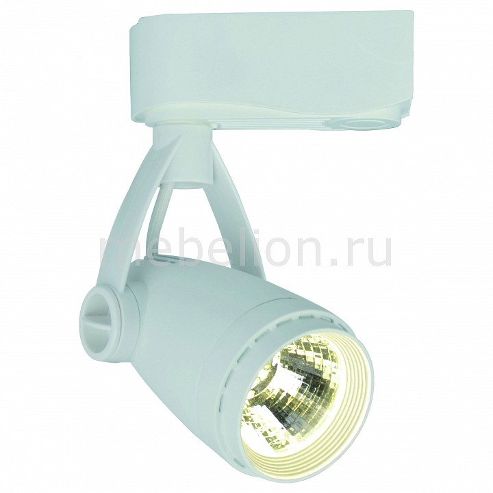 Светильник на штанге Arte Lamp Track Lights A5910PL-1WH Track Lights A5910PL-1WH tiffany mediterranean style peacock natural shell ceiling lights lustres night light led lamp floor bar home lighting