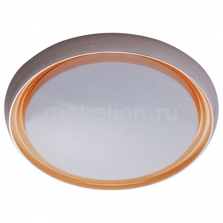Купить Накладной светильник Ривз 7 674011801, MW-Light, Германия