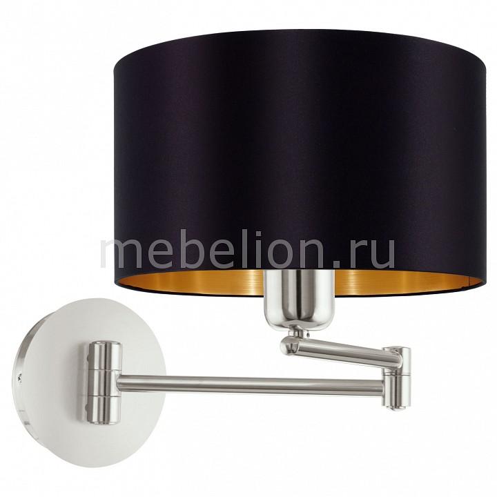 Купить Бра Maserlo 95054, Eglo, Австрия