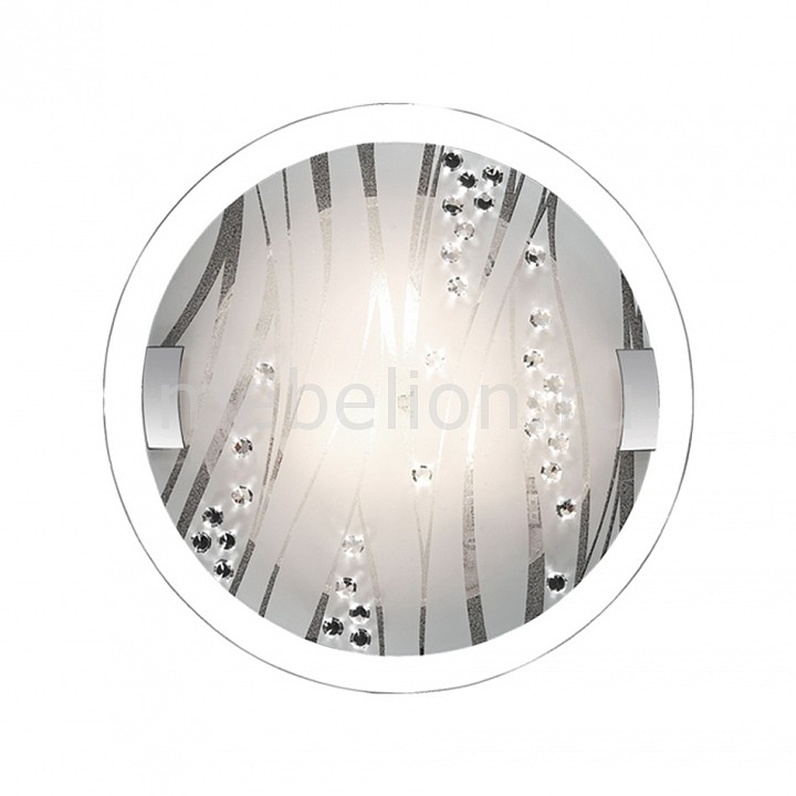 Накладной светильник Sonex 1232 Lakri